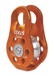 Axis pulley 11mm