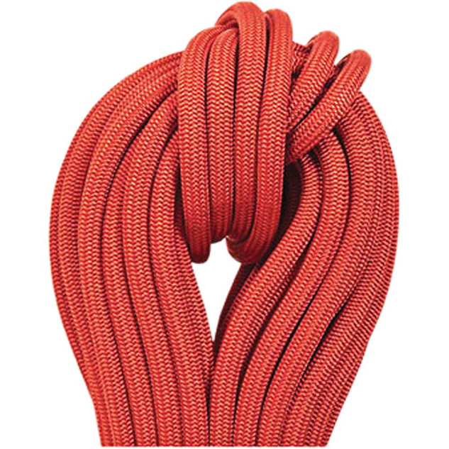 Second hand rope