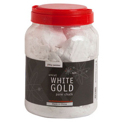 CHALK 300g loose Canister