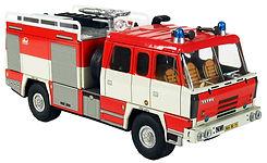 KOVAP KO.0615 タトラ815 消防車