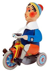 KOVAP KO.0620 三輪車の少年