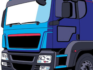 London to require big trucks to have side view windows to avoid collisions with bicycles and pedestr