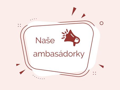 Ambasádorky Lean In Slovakia