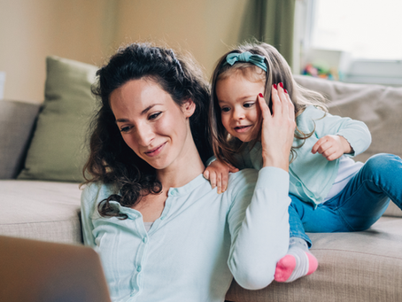 Program pomôže ženám uplatniť sa po materskej