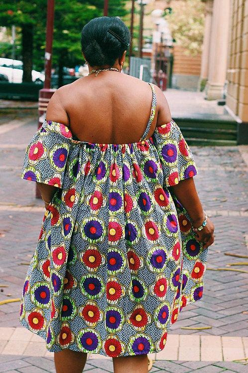 Essy Dress