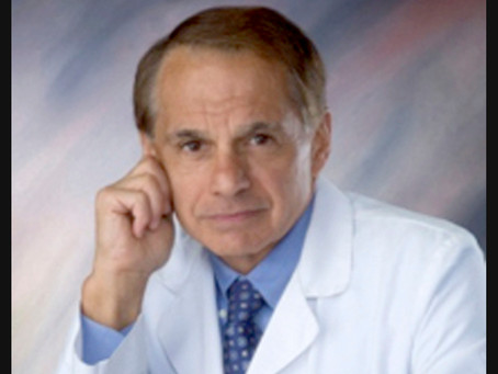 Dr. Joseph Maroon to present at HBOT 2019