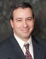 Xavier A. Figueroa, Ph.D. headshot