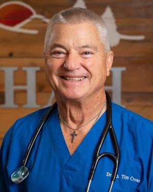 Dr. Dennis T. (Tim) Crowe, Jr.
