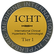 International Clinical Hyperbaric Technologist Seal