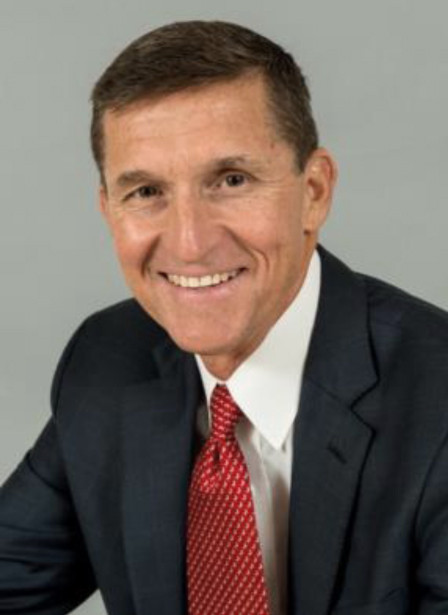 Lt. General Michael T. Flynn (Retired)