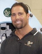Dominic D'Agostino, PhD. headshot