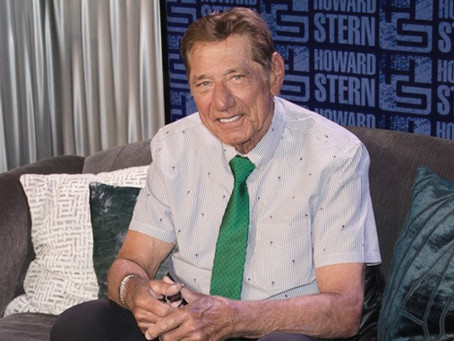 Joe Namath: how he healed his own brain damage after years of playing football