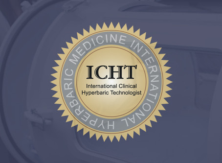 HMI teams with ANDI International to provide a hyperbaric technician course