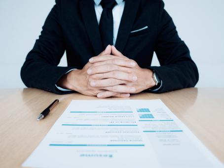 Atraindo e Contratando Talentos: selecionando por competências