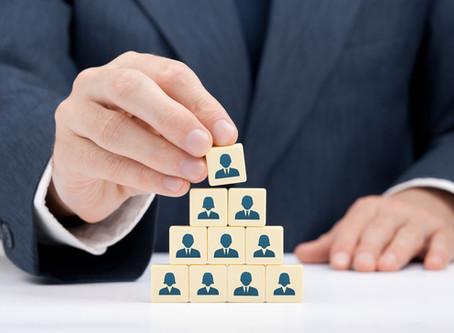 Qual a relação entre o Assessment e a Estratégia de Pessoas?