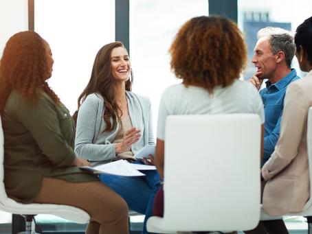 Cultura organizacional e Segurança Psicológica