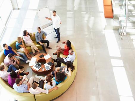 7 razões para investir em educação corporativa em sua empresa