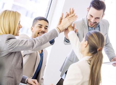 7 dicas para motivar equipe e conseguir mais resultados na sua empresa