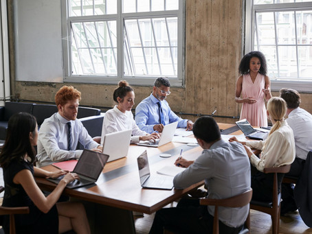 Você sabe o que é mentoring? Veja 5 benefícios para a sua empresa!