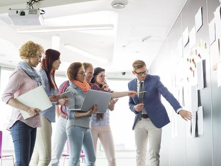 Saiba como transformar o RH em um setor estratégico da empresa