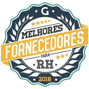 DorseyRocha: uma das 3 finalistas do Prêmio Melhores Fornecedores para RH 2018 – Categoria Consultor