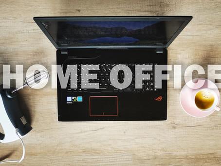 Bases para o Home Office com Foco em Resultados