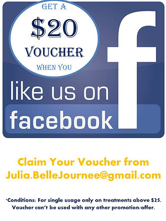 Belle Journee Spa and Beauty in Edgecliff Centre