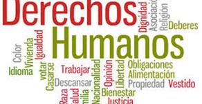 Derechos humanos en la impartición de Justicia