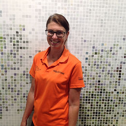 Rachel Svenson | Dietitian