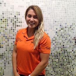 Brittany Carracher | Podiatrist
