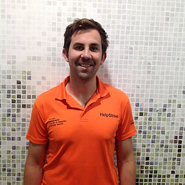 Nick Mullen | Physiotherapist