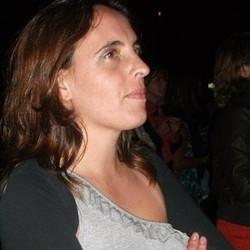 Cristina Vieira