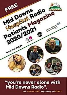 Haywards Heath Magazine 2020-1 (dragged)