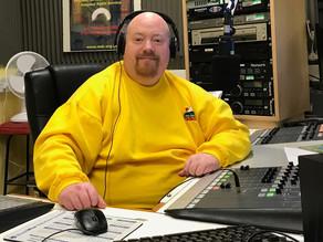 'DC Rogers's Big Slim for local Hospital Radio