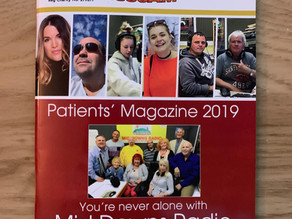 Mid Downs Radio new magazine