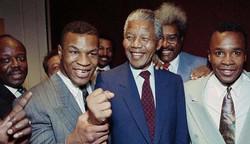 Mike Tyson - 1990