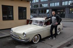 Hans Pilgaard / DK