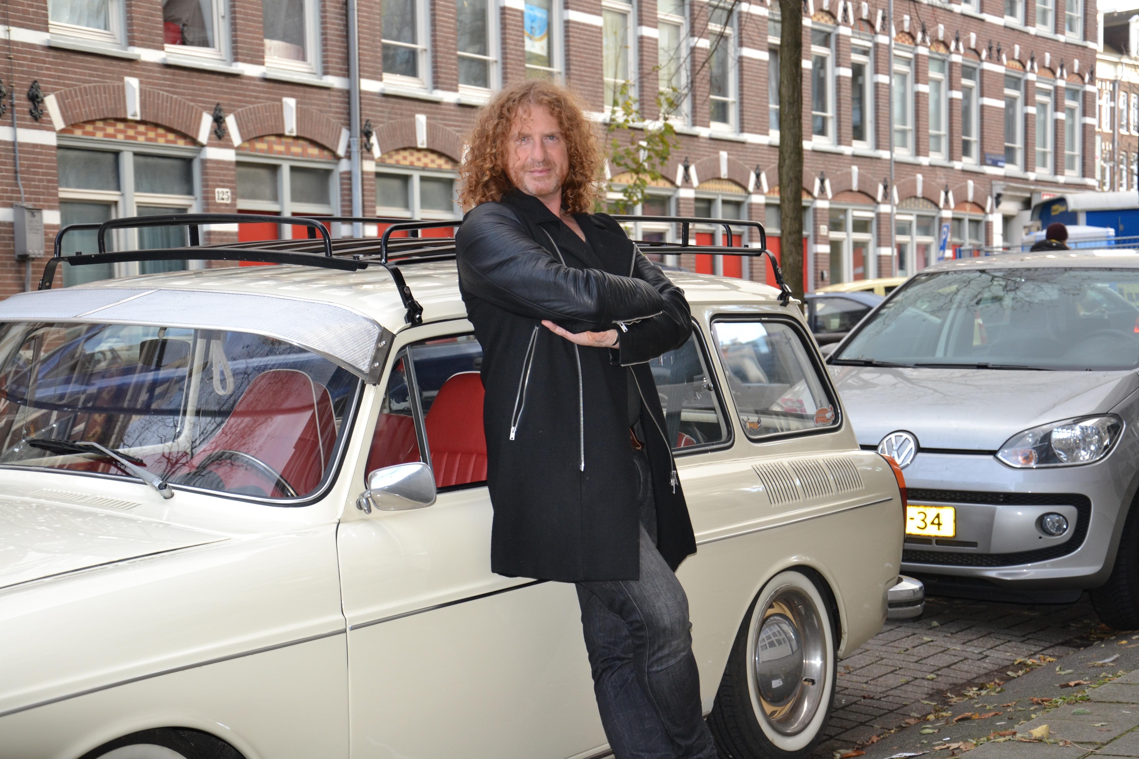 Gert Van Der Vijver / NL