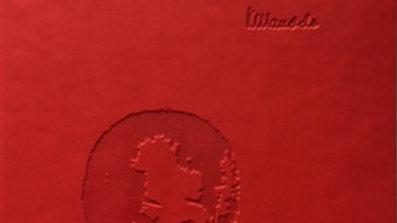 Italiensk kunstlæder beklædt Eco-notesbog