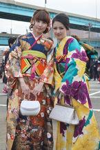 Seijinshiki photo