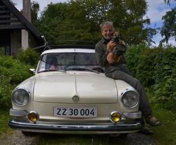 Poul Thomsen / DK