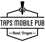 Taps Mobile Pub Bend, Oregon