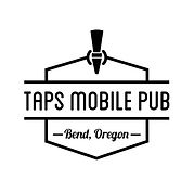 Taps Mobile Pub Bend, Oregon