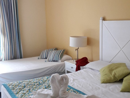 Отзыв об отеле Iberostar Tainos 4* Куба, Варадеро