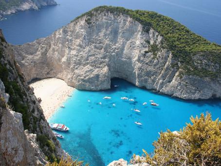 В Грецию без визы!