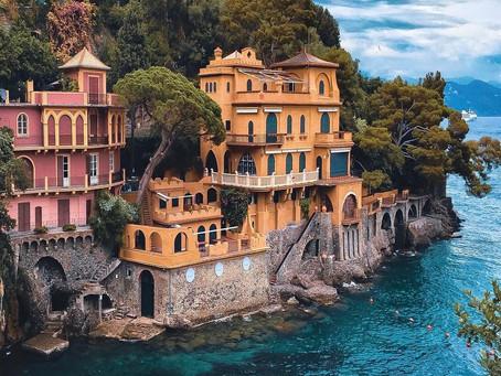 Почему стоит посетить Италию в сентябре.