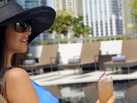 Movenpick Hotel Jumeirah Lakes Towers5*