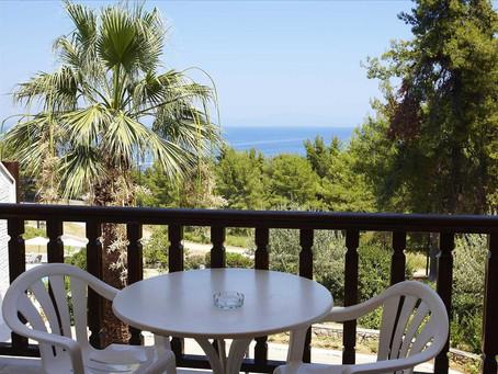 Спланируйте идеальный отдых в Греции заранее!