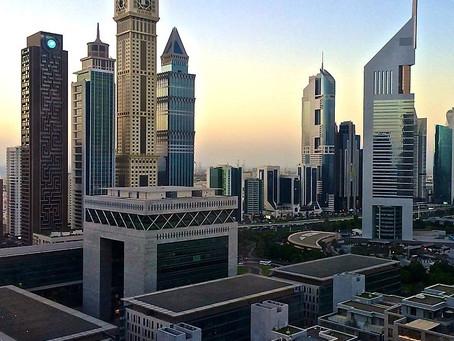 Novotel Dubai Al Barsha Hotel 4*