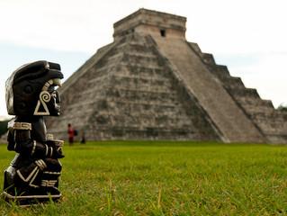 Горящие туры в Мексику!